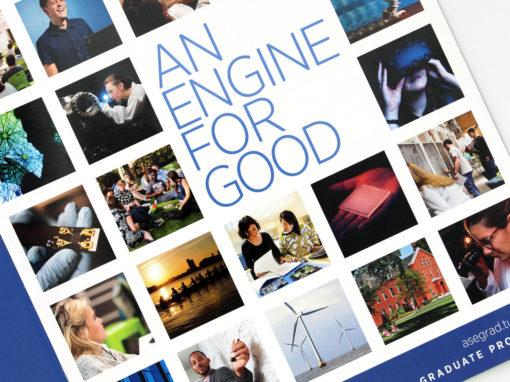 Tufts School of Engineering: Graduate Programs Viewbook