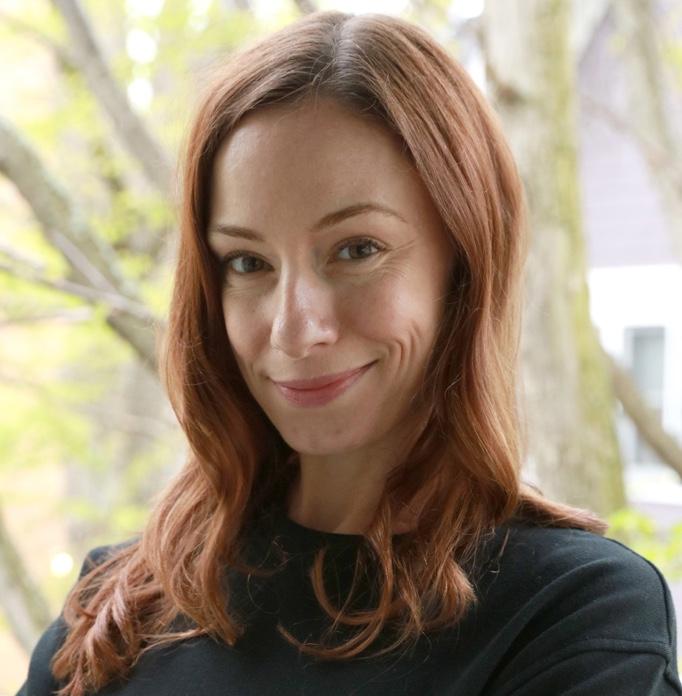 Ashley Lazonick Harding