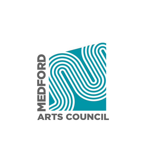 Medford Arts Council logo